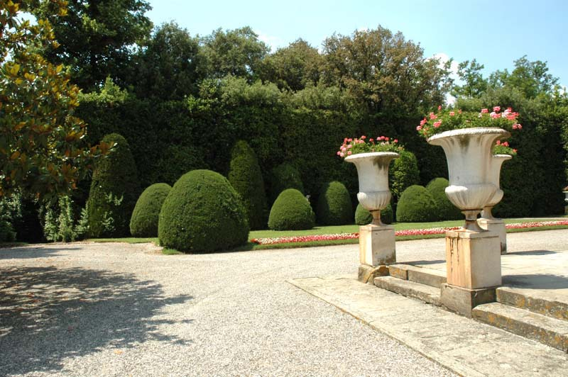 Formal garden | Marigreen Ltd. - Garden design, construction and ...